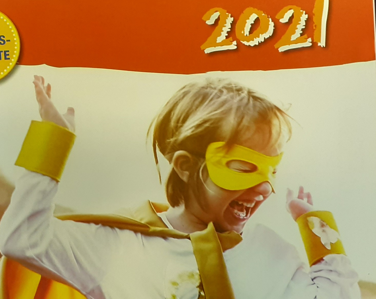 Ferienbetreuung 2021