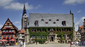 Rathaus ©Jürgen Meusel